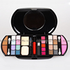 Top Quality Complete Compact cosmetic&makeup Palette with Plastic Packing