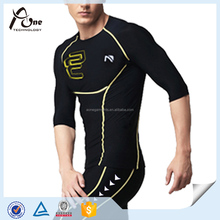Customized Shirt Plus Size Compression Garments