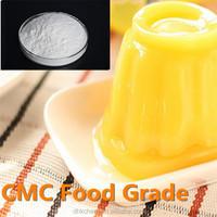 cmc e466 powder HV / LV food additive for ice cream, juice and bread