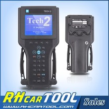 The professional tech2 super scanner with GM,OPEL,SAAB ,SUZUKI 6 softwares,gm tech2 2015 diagnostic tool