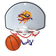 Promotion Gift Creative Cheap Hoop Basketball Game