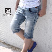 2015 wholesale kids jeans plus size wholesale children clothing wholesale kid short pant
