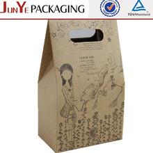 Sealed food paper bag jakarta plastic food bag for oat packaging design
