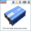 Hot Sale DC to AC Solar Pure Sine Wave Power Inverter 1500w 12v