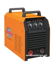 CE Approved Heavy Duty Inverter Welder 3 Phase Welding Equipment