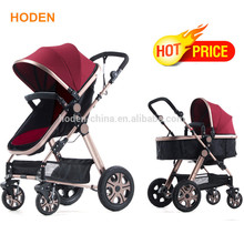 2015 New portable baby stroller with EN1888:2012