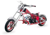 gasoline motorcyle