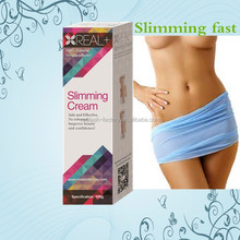 Do you wanna have sex body and lose weight? REAL+ Slimming cream help you
