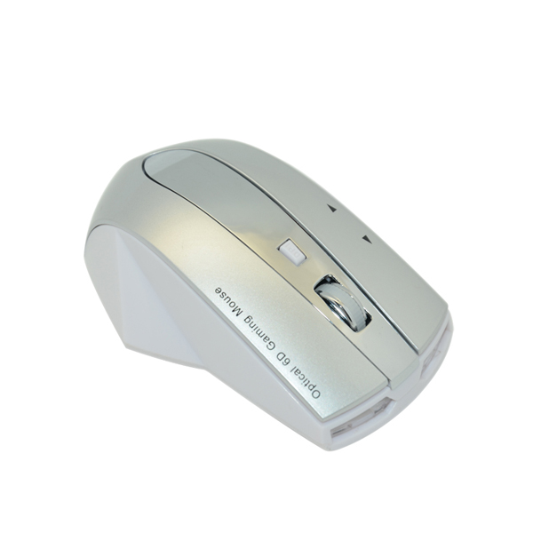 Superb Cheap USB Nano Receier Liquid Wireless Rechargeable Mouse Computer Accessories
