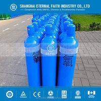 South America market 50L medical oxygen cylinder