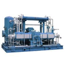 Compresor de amoniaco
