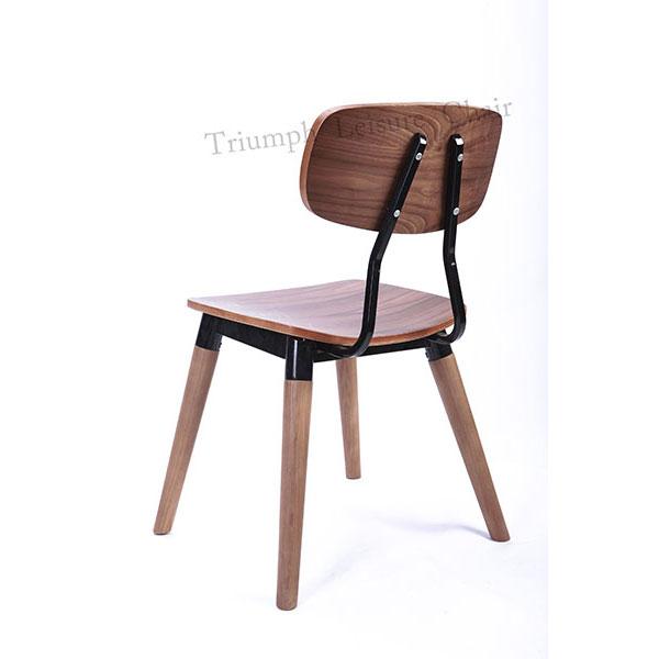 silla segunda mano