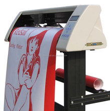 redsail low price high quality vinyl rolls cutter machine RS720C with 630mm cutting size