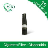 cigarette double filter