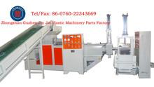 HDPE/LDPE film plastic extrusion line JJSJ-170/160-L