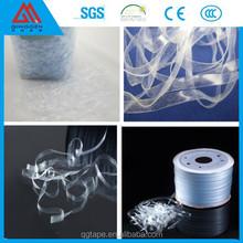 Shanghai QG jacquard elastic TPU webbing,tape,band,ribbon,strap