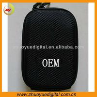 A1 black Universal Waterproof portable Digital Camera Case Pouch DC Hard Bag for canon nikon samsung sony