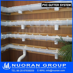 UPVC PIPE for underground drainage system