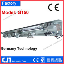 Supply CN Automatic Glass Sliding door system