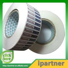Ipartner for decoration etape packaging tape