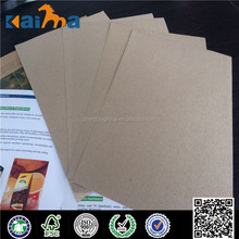 High Quality Fluting And Test Liner Paper for carton box