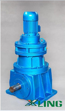 Electrostatic Precipitator, Dust Removal Equipment Dedicated Gear Assembly