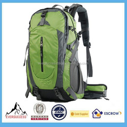 Waterproof Backpack Man and Women Outdoor Backpack Travel