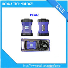 Professional Latest Version VCM II V138 for with Multilanguages VCM 2 JLR Diagnostic scan Tool