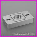 Alto estándar CNC piezas de precisión