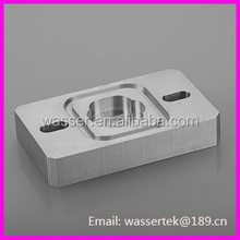 High standard CNC precision parts