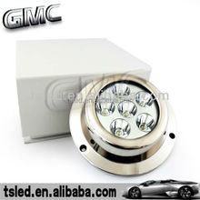 IP68 18w underwater LED boat light marine lights with stainless steel 316