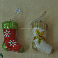 holiday Ornaments decoration from China manufacturer