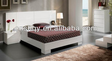 high gloss furniture bedroom high quality