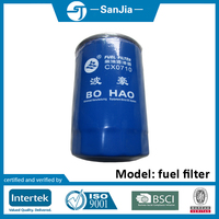 OEM High Cost Performance Fuel Oil Tank Air Filter for Tractors Hydraulic Systems