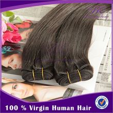 Most popular in Each grade 22 inch fusion indian remy hair extensions