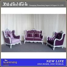 classical french antique sofa furniture,XC-SF-C926-2