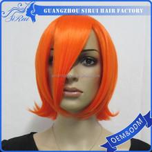 Japan kanekalon top quality hair jack skellington cosplay, jacket cosplay, janpanese cosplay wig