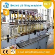 olive / argan / essential /sunflower oil filling machine