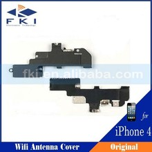 Low price high quality wifi cover for iphone 4, for iphone wifi antenna cover replacement