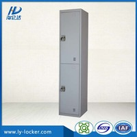 inset handle electronic lock steel locker for clothes