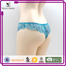 Top Sale Moder Stylish Female G-String Transparent Panty Pic
