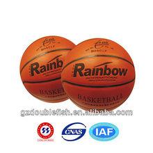 no logo basketball