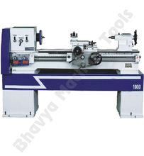 High Performance, Precision, Zero Defect All Geared Lathe Machine Supplier