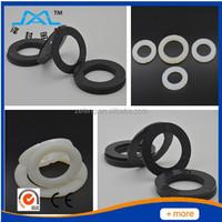 High quality customized POM nylon gasket