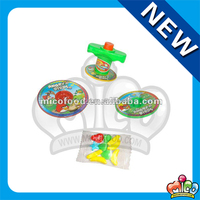 Birds Peg-Top Toy Candy