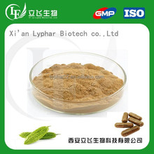 OEM Service Bitter Melon Extract