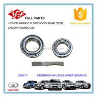 32007X Great Wall Deer Steering Knuckle Inner Bearing