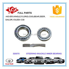 32007X Great Wall Deer Steering Knuckle Inner Bearing