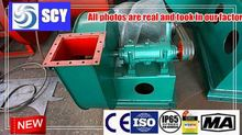high air volume industrial fans and blowers