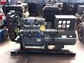 motor chino 50kw weichai generador
